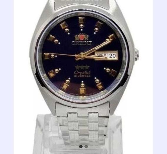 Relógios Masculinos Automatico Original Prova D