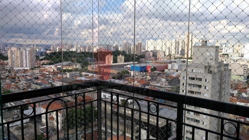 Imagem 1 de 15 de Apartamento - Mooca - Ref: 9305 - V-9305