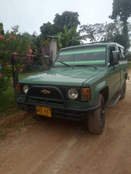 Luv2000 Chevrolet 1600