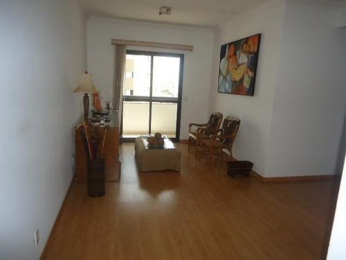 Imagem 1 de 30 de Apartamento À Venda, 115 M² Por R$ 650.000,00 - Jardim São Paulo - Americana/sp - Ap0152
