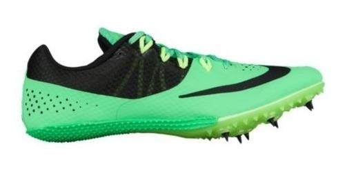 Bien educado hacerte molestar asistencia  Zapatillas Spikes Clavos Nike Rival S 9 - Atletismo - Usa | Mercado Libre