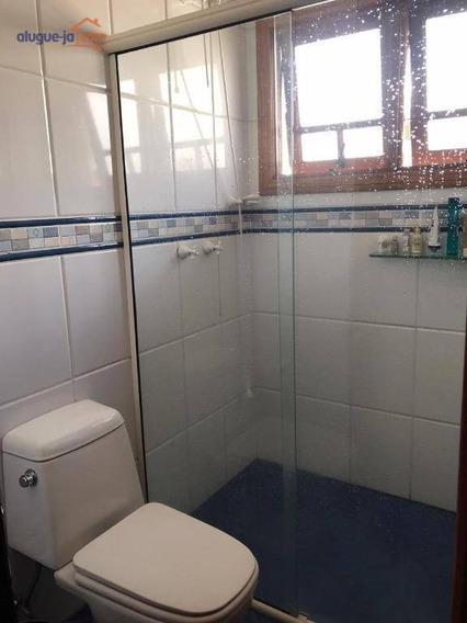 Casa À Venda, 350 M² Por R$ 2.650.000,00 - Jardim Aquarius - São José Dos Campos/sp - Ca2820