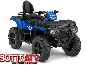 Polaris Sportsman Touring 850 Sp. Pinamar!