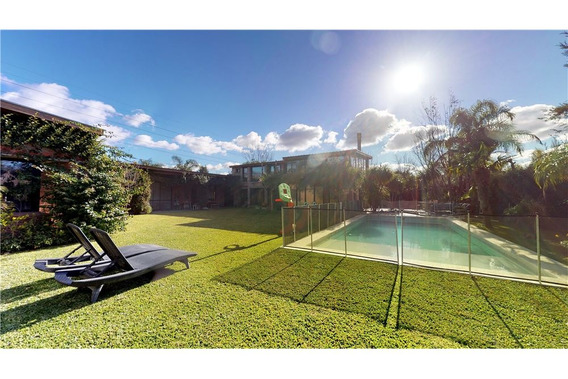 Venta Casa 7 Ambientes Equipada Full Campo Grande