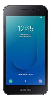 Celular Libre Samsung Galaxy J2 Core Sm-j260mzkaaro Negro