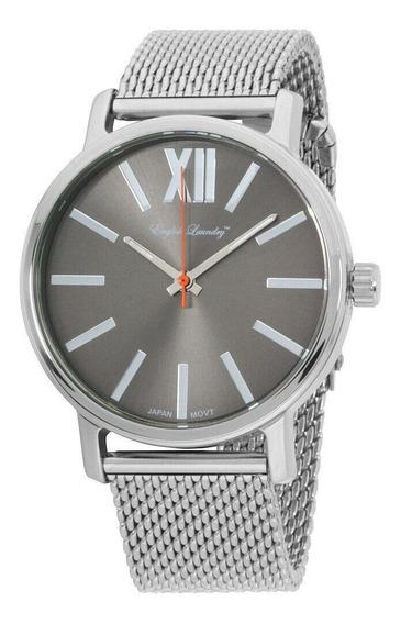 Reloj English Laundry Grey El7958s236-212