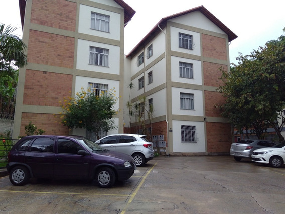 Vendo Apartamento De 3 Quartos