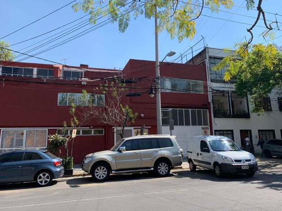 Se Renta Para Oficinas Y/o Bodega 300m2 Col Del Carmen