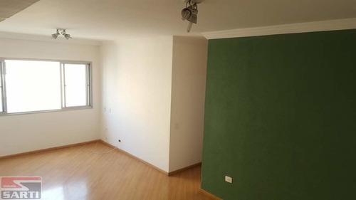 Imagem 1 de 15 de Casa Verde - Apartamento - Aceita-se Permuta  - St16190