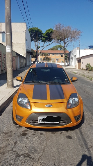 Ford Ka 1.6 Sport Flex 3p 2013