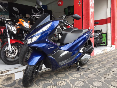Honda Pcx Ano 2019 Shadai Motos