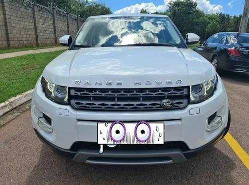Land Rover Evoque 2013 2.0 Si4 Pure 5p