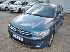 Citroën C-elysée 1.6 Feel Vti Azul 5 Puertas