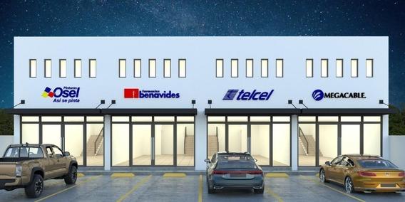 Renta Local Comercial Equipado En El Centro De Hermosillo