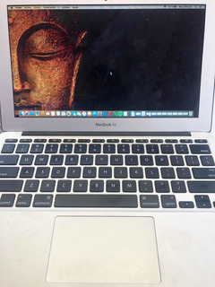 Macbook Air 2015 11 Pulgadas