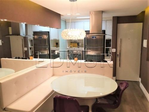 Imagem 1 de 11 de Apartamento - Taboao - Ref: 19589 - V-19589