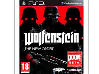 Wolfenstein The New Order Ps3 .:ordex:.