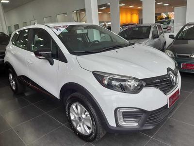 Renault Captur 1.6 16v Life Sce X-tronic 5p 2019
