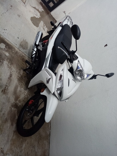 Imagen 1 de 1 de Moto  Ya Vendida