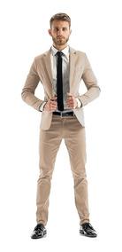 Chupines De Vestir Con Saco Satinados Elastizados Import Us