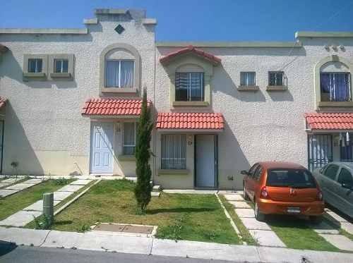 Hermosa Casa De Dos Recamaras Fracc. Urbi Villa Del Rey Huehuetoca, A 10 Min De La Autopista A Queretaro