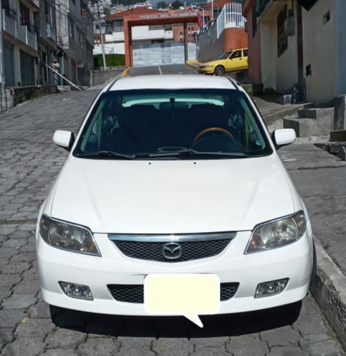 Mazda Allegro Mazda Allegro 2005