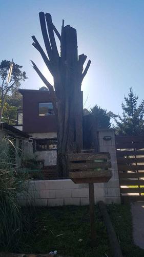 Vendo Chalet 4 Ambientes Exele Zona Bosque De Peralta Ramos