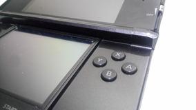 Nintendo 3ds - Cosmo Black (caixa E Manuais)