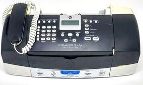 Impressora Hp Multifuncional J3680 ** Para Retirar Peças **