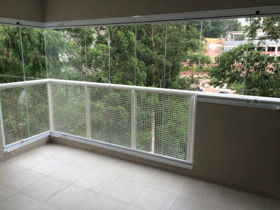 Apartamento Em Vila Andrade, São Paulo/sp De 75m² 2 Quartos À Venda Por R$ 600.000,00 - Ap317561