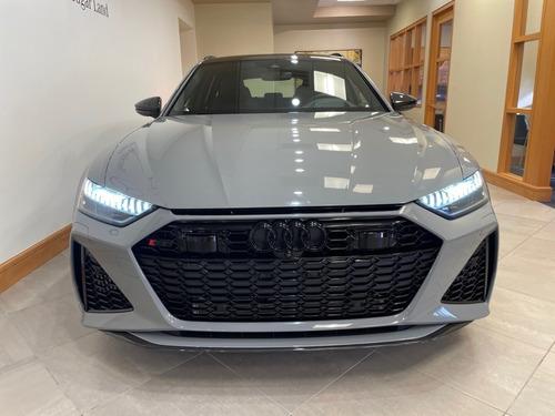 Imagen 1 de 13 de 2021 Audi Rs 6 Avant Awd Para La Venta