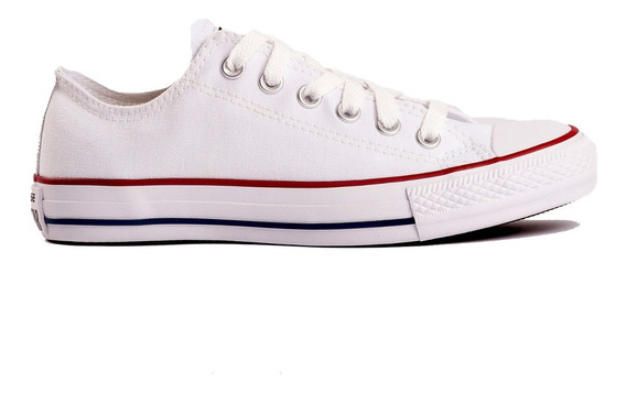 Zapatillas Converse Chuck Taylor All Star Core Ox-156994c- O