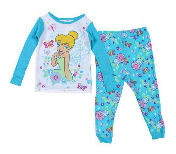 Pijamas Disney Nenas!