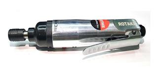 Atornillador Neumatico 1/4 Velocidad Regulable Rotake 3602