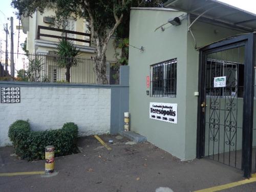 Imagem 1 de 23 de Apartamento - Ap00201 - 68913829