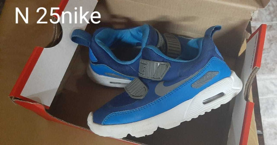 Zapatillas Nike Air Max Tiny