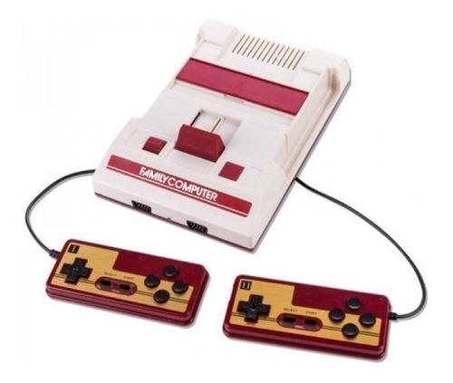 Mini Consola Family Retro Super Juegos Clásicos 2 Controles