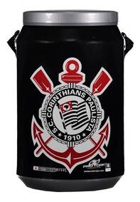 Cooler Pro Tork Corinthians 24 Latas