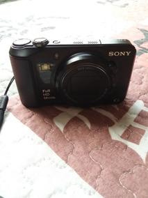 Camera Fotografica Cyber Shot Dsc- Hx 10v