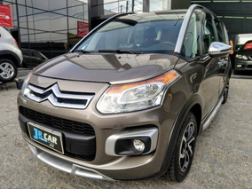 Citroen Aircross 1.6 Exclusive 16v Flex Manual 2012