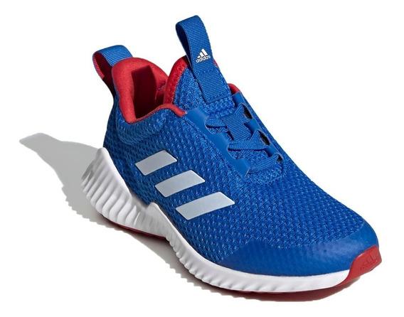 adidas Zapatillas Running Niño Fortarun Azul