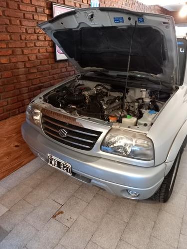 Suzuki Grand Vitara 1.6 --16 Valvulas--