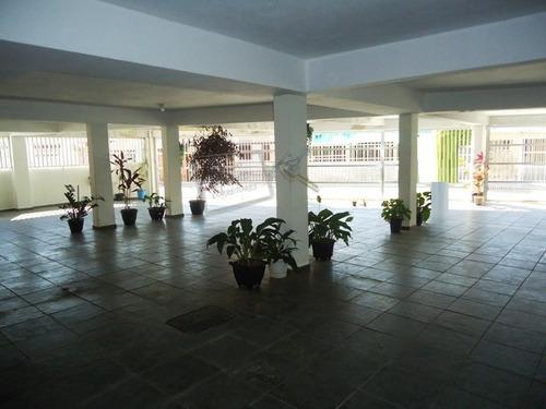 Casa A Venda No Bairro Jardim Imperador Em Praia Grande - - 2958-1