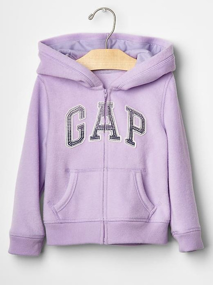 Campera De Polar Gap Nena