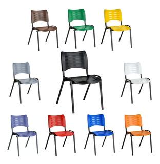 Cadeira Para Igrejas, Sorveterias, Restaurante 12x Sem Juros