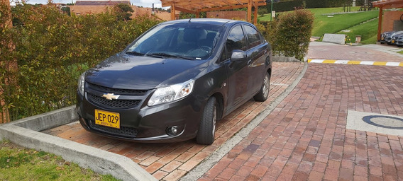 Chevrolet Sail Ltz, Full Equipo