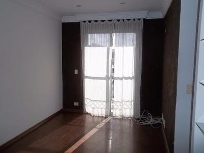 Apartamento Residencial Em Sao Paulo - Sp, Cidade Sao Francisco - Apv1927