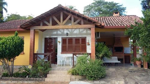 Casa Para Venda Em Mariana Pimentel, Centro, 2 Dormitórios, 2 Banheiros, 1 Vaga - 1219_1-1872000