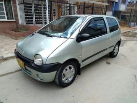 Renault Twingo Fase Iii 1.200 8v
