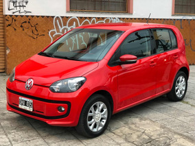 Volkswagen Up! 1.0 High Up! 75cv 5 P Año 2014
